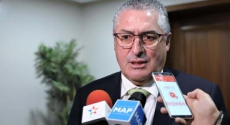 برلمان أمريكا اللاتينية يدعم الجهود الأممية للتوصل إلى حل لقضية الصحراء