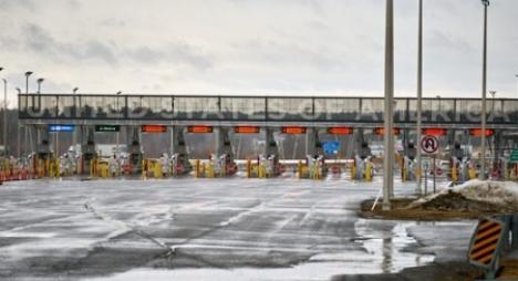 كورونا.. كندا والولايات المتحدة تمددان إغلاق حدودهما إلى غاية 21 يونيو المقبل