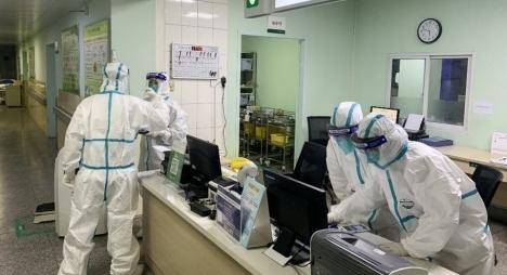 """منظمة الصحة العالمية قلقة من عدد الحالات المصابة بـ """"كورونا"""""""