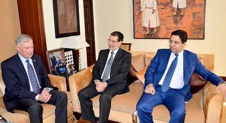 المغرب يُعلق على إحاطة كوهلر بشأن ملف الصحراء المغربية