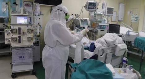 """""""كورونا"""" بالمغرب.. تسجيل 4702 إصابة جديدة و 4499 حالة شفاء"""