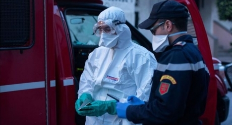 """""""كورونا"""".. تسجيل 58 إصابة جديدة و232 حالة شفاء خلال 24 ساعة الأخيرة"""