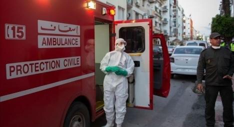 """""""كورونا"""" المغرب.. تسجيل 1138 إصابة جديدة و1351 حالة شفاء"""
