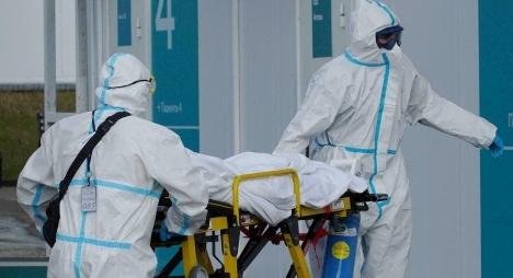 كورونا العالم.. أكثر من 228 مليون إصابة و أكثر من 4.6 مليون وفاة