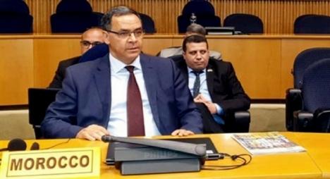 الاتحاد الإفريقي.. المغرب يدعو إلى اعتماد استراتيجية إفريقية للتعليم