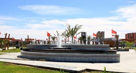 """إعلام اسباني: الأقاليم الجنوبية للمغرب تشهد دينامية تنموية """"غير مسبوقة"""""""
