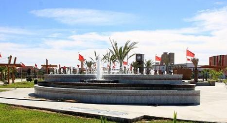 العيون تحتضن الاجتماع الوزاري بين المغرب ومجموعة دول المحيط