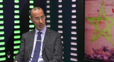 ماء العينين ينتقد عدم تطرق البرلمان الأوروبي لأصل المشكلة بين المغرب وإسبانيا