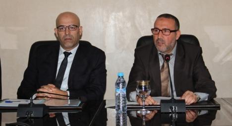 جماعة طنجة تعلن عن عقد أشغال دورتها العادية لشهر أكتوبر 2019 في جلسة علنية