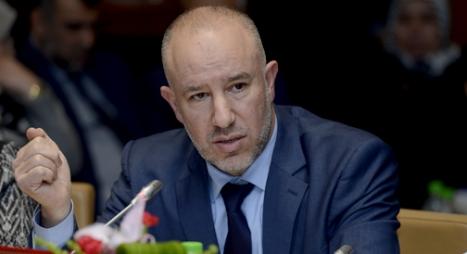 ابراهيمي: لا يمكن التضحية بما راكمه المغرب في المجال الديمقراطي