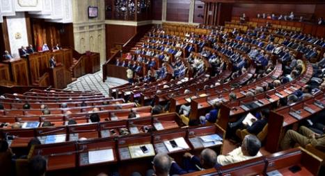 """مجلس النواب يحسم الأربعاء في """"ترسيم الحدود البحرية للمملكة"""""""