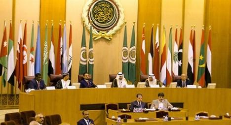 البرلمان العربي يُثمن قرار جلالة الملك إرسال مساعدات عاجلة للشعب الفلسطيني