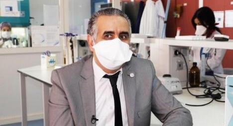 الإبراهيمي: هكذا سيخرج المغرب من مرحلة الحجر الصحي