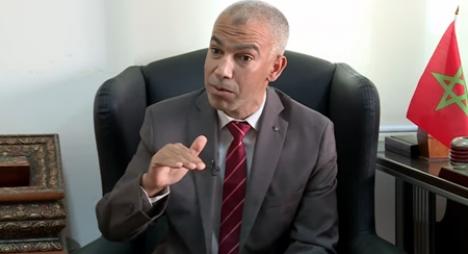 """البزوي: مسطرة """"المصباح"""" لاختيار مرشحيه متفردة وطنيا ودوليا (فيديو)"""