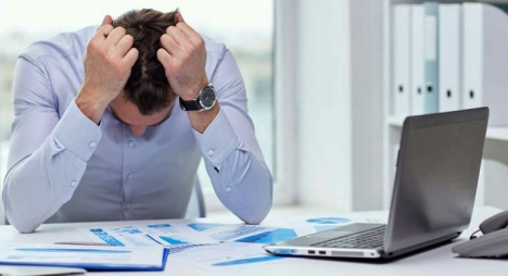 دراسة: ضغوط العمل تزيد احتمالات الإصابة  بالسكري