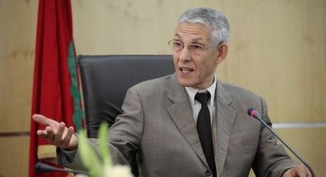 الداودي: الإطار الجديد للشراكة بين المغرب ومجموعة البنك الدولي برنامج طموح