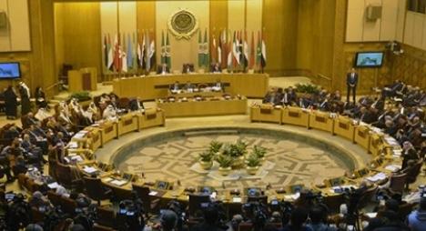 ملفات شائكة على طاولة اجتماع وزراء خارجية العرب بالقاهرة