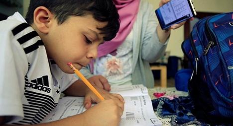 """اليونيسف: جائحة """"كورونا"""" تسببت في حرمان 77 مليون طفل من الولوج إلى الفصول الدراسية"""