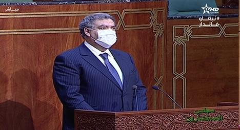 وزير الداخلية يكشف دواعي عدم الترخيص باستئناف التظاهرات الثقافية