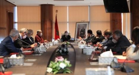 """أحزاب مغربية: استقبال زعيم """"البوليساريو"""" عمل مرفوض واستفزاز صريح تجاه المملكة المغربية"""