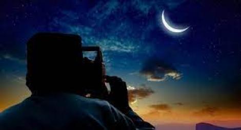 وزارة الأوقاف تعلن موعد مراقبة هلال رمضان المبارك