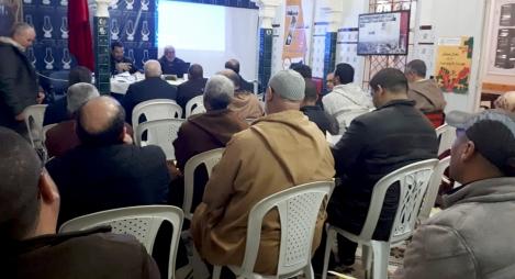 الحمداوي يدعو إلى الإسهام في استكمال حالة التعافي الداخلي للعدالة والتنمية