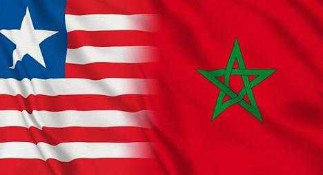 الكركرات .. ليبيريا تتضامن مع المغرب وتجدد دعمها لوحدته الترابية