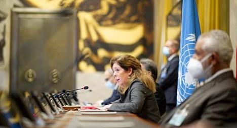 برعاية الأمم المتحدة.. انطلاق ملتقى للحوار السياسي الليبي