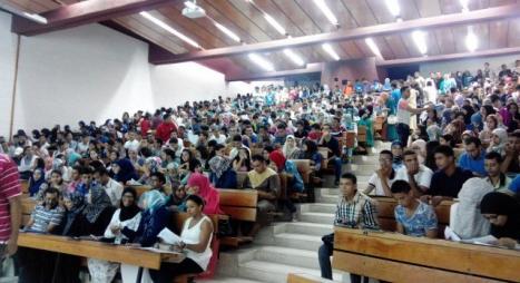 هام للطلبة..تمديد فترة إيداع طلبات الاستفادة من السكن الجامعي