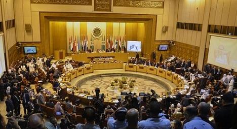 الجامعة العربية: تحديد موعد الانتخابات الفلسطينية قرار حكيم