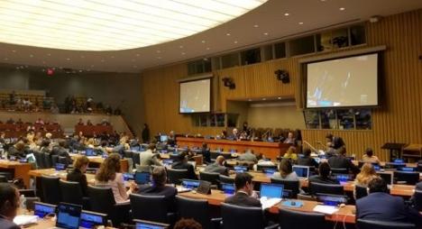 إدانات لانتهاكات حقوق الإنسان بمخيمات تندوف أمام اللجنة الرابعة للأمم المتحدة