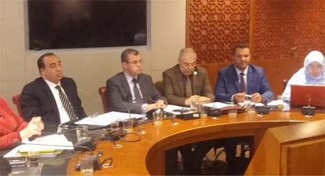 بعد طول انتظار..مجلس النواب يفرج عن مشروع المجلس الوطني للغات