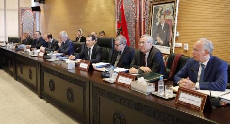 رئيس الحكومة: مكافحة الفساد ورش وطني جماعي