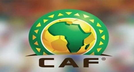 الكاف: نصف نهائي ونهائي كأس الكونفدرالية في شتنبر المقبل بالمغرب