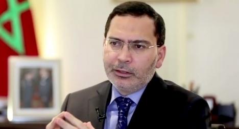 لندن.. الخلفي يُعدد إصلاحات المغرب في مجال حرية الصحافة