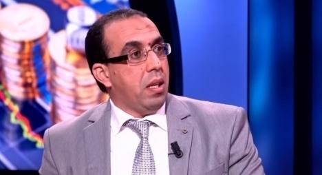 """الخصاصي: خروج المغرب من """"القائمة"""" الرمادية للضرائب نصر مالي حقيقي"""