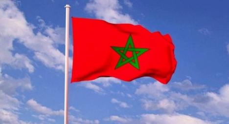 """جمعية مغرب التنمية بهولندا تستنكر بشدة واقعة """"إنزال العلم المغربي""""بأوتريخت"""