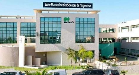 المدرسة المغربية لعلوم المهندس تقترح ثلاثة اختراعات لمواجهة فيروس كورونا