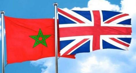 المغرب وبريطانيا يتفقان على تعزيز التعاون في مجال النظام الإحصائي
