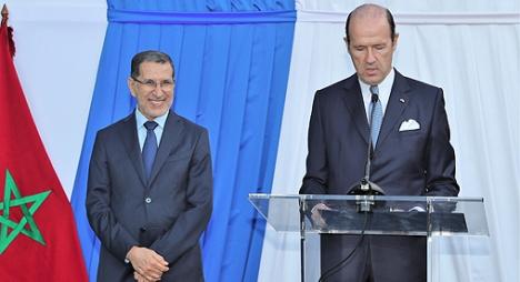 سفير فرنسا: المغرب وفرنسا فاعلان محوريان من أجل السلام والانفتاح والتنوع