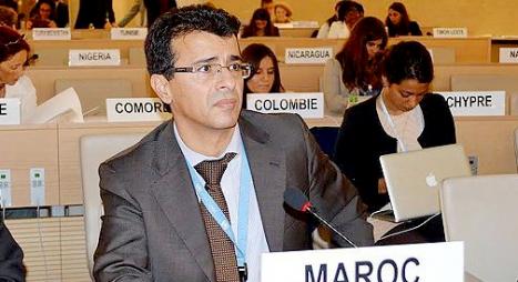 المغرب يدين مناورات الجزائر حول الصحراء المغربية بجنيف