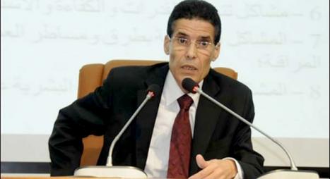 Droits de l'homme: bientôt, le Maroc dépose son rapport