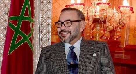 جلالة الملك يعطي تعليماته السامية لمؤسسة محمد الخامس تهم الجالية المغربية بالخارج