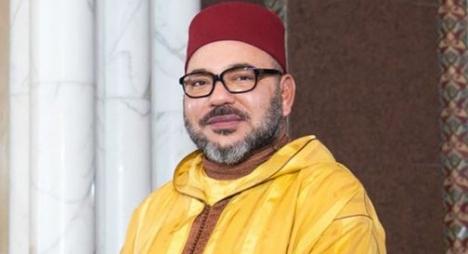 بمناسبة عيد الأضحى المبارك.. عفو ملكي لفائدة 761 شخصا