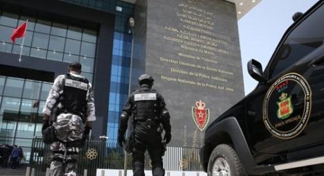 الدار البيضاء.. تدشين المقر الجديد للفرقة الوطنية للشرطة القضائية