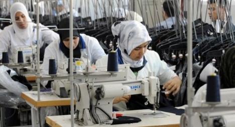 8 في المائة فقط من المقاولات المغربية تسيرها نساء