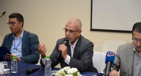 العمراني: العدالة والتنمية قوي بمؤسساته وبمناضليه وبثقة المواطنين في مشروعه