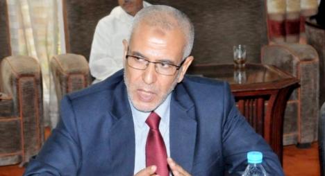 """العمراني: """"بيد الله"""" يكرس أخطاء من سبقوه وعليه أن يتعظ بمآلهم السياسي"""