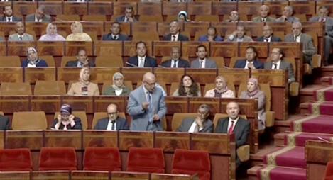 العمراني يدعو إلى تفعيل حق مغاربة الخارج في الترشيح والتصويت من بلدان الإقامة