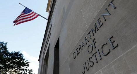 وزارة العدل الأمريكية تنفي وجود أدلة لإثبات تزوير الانتخابات الرئاسية